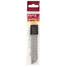 Леза для канцелярських ножів, 18мм