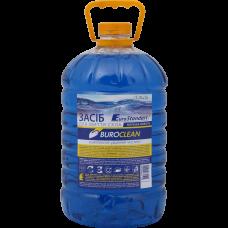 /Засіб для миття скла Buroclean 5л морська свіжість