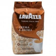 "/Кава в зернах Crema Aroma, 1000г , ""Lavazza"", пакет"