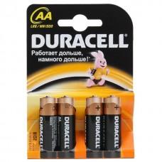 /Елемент живлення (батарейка) DURACELL LR6 (AA), 6шт/упак