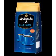 /Кава в зернах Ambassador Blue Label, пакет 1000г*6 (PL)