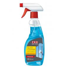 Засіб для миття скла, Морозна свіжість, 0,5л (12 шт/ящ) SD PRO SERVICE