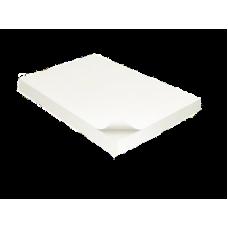 /Блок білого паперу 152х102х170арк.